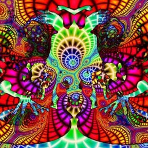 Wild Hallucinations ft. Megan O'Neill (Original Mix)
