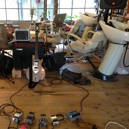 NEWSONG@hamamatsu hair salon enn 20130213