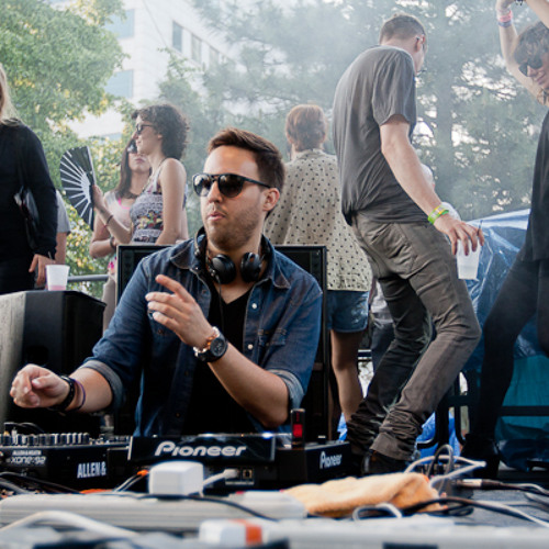Maceo Plex - Stop Your Hate
