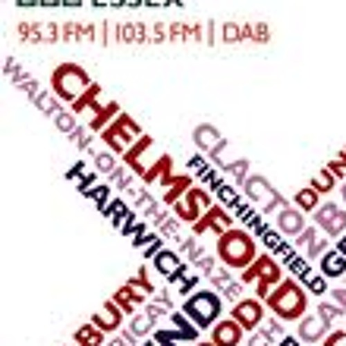 Rosie Dunn discussing 'My James' on BBC Radio Essex