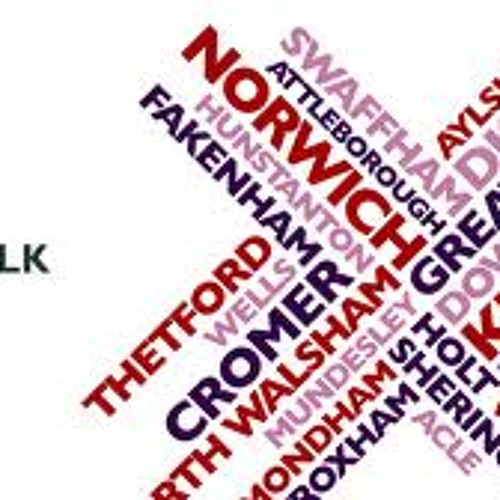 Rosie Dunn discussing 'My James' on BBC Radio Norfolk