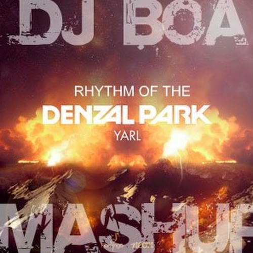 Rhythm Of The Yarl (Dj Boa Mashup)