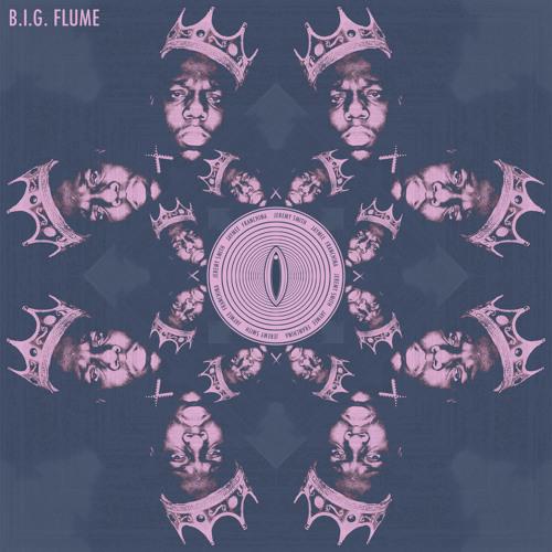 Notorious B.I.G. vs Flume - Juicy Insane
