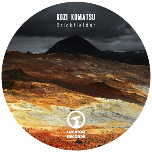 Southerly Burster (Original Mix) [Locator Records]