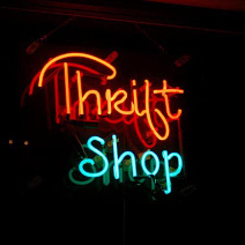 Thrift Digger (Remix)