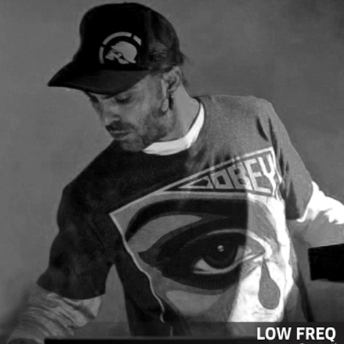 Low Freq - Red Bull Music Academy pres. Mala