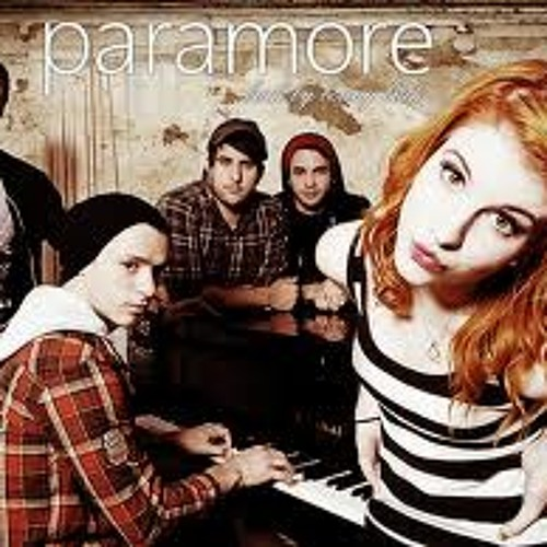 RiaApriani - Decode by Paramore (soundtrack twilight)