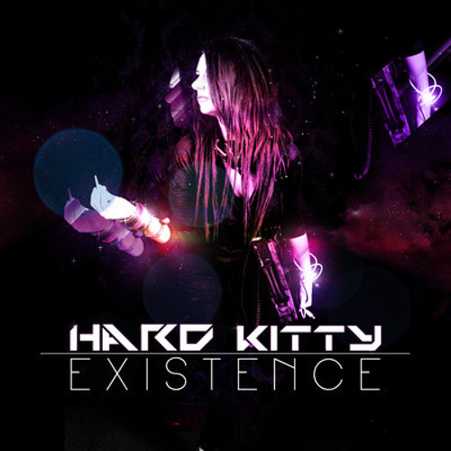 Hard Kitty - Existence (Ant Reynolds remix) *Out 23/05/13 on D'Licious Recordings*