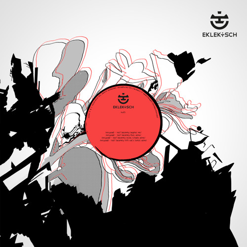 Half Dreaming (Pete Oak's Dunkel Remix) SNIPPET