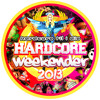 Mark HybridZ - Hardcore Weekender 2013 Comp Entry