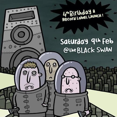 Osci @ Jungle Syndicate Bristol - 9th Feb 2013