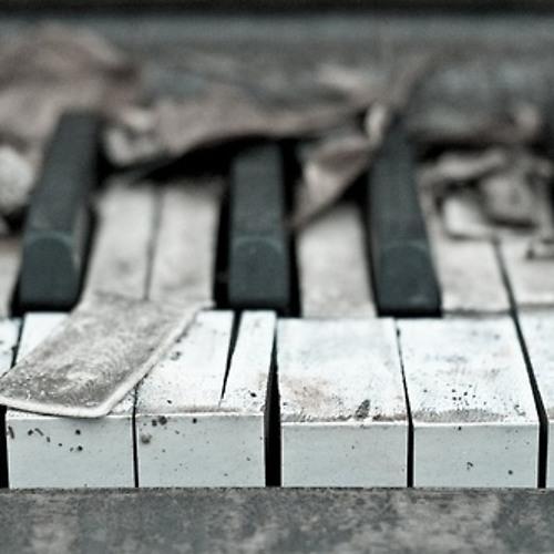 Ilya Beshevli - Night Forest (Live old Piano)