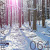 Instrumental Music to Relax, Study and Work - Snowy Woods -  relaxdaily N°064