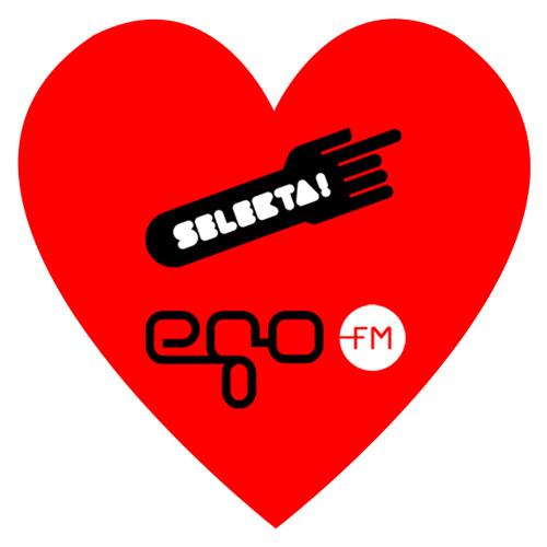 egoSelekta! S02E07 dance different ft SiNNAMiX & TOBESTAR egoFM