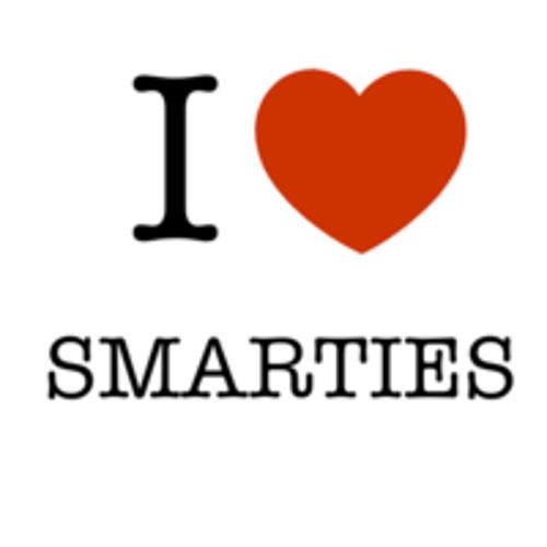 I LOVE SMARTIES