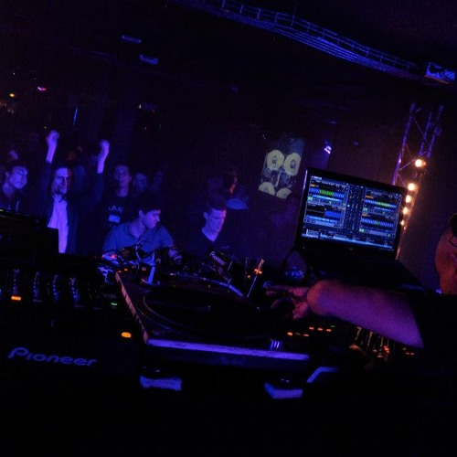 Roman Kramer DJ Set@ Kanal Fatal Radio (GER) 15 Years_2013-02-17