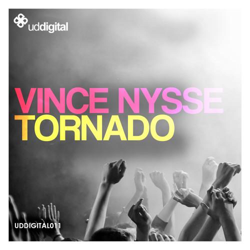 Vince Nysse - Tornado - (www.uddigital.com)