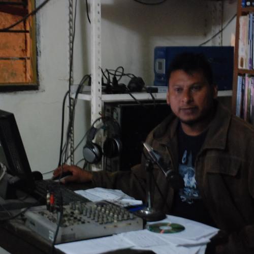 20130217 Entrevista Radio Totopo Campos Eólicos