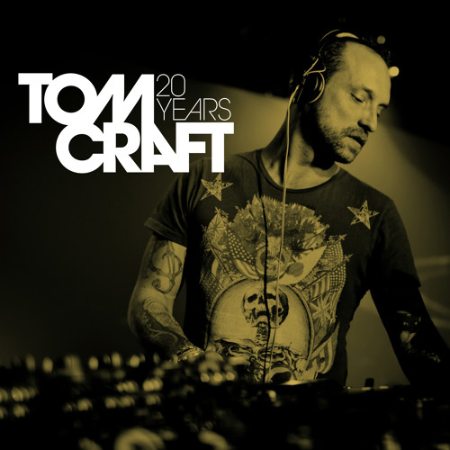 """Tomcraft feat. Sister Bliss """"Supersonic"""" (20 Years - The Album)"""
