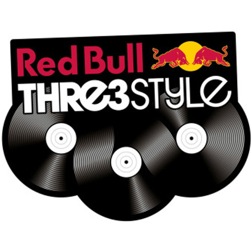Red Bull Thre3Style Set Home Recording (Video link in Description)
