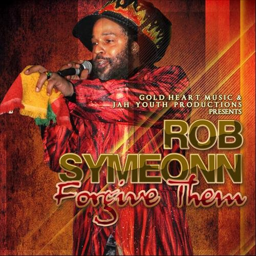 "Rob Symeonn - Forgive Them [2014 ""Indigenous"" Album]"