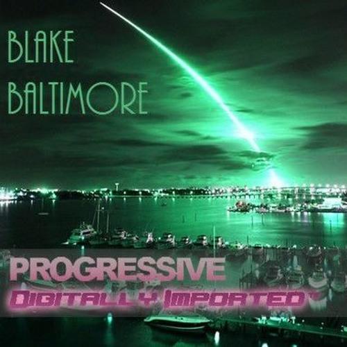 Blake Baltimore - Realm of Music 4 Year Anniversary 2013.02.20