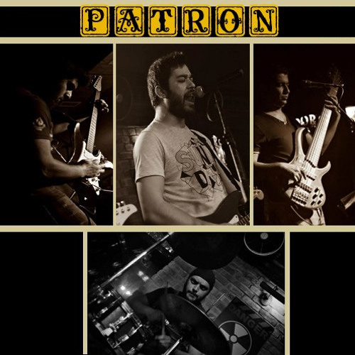 Patron - You Give Love a Bad Name