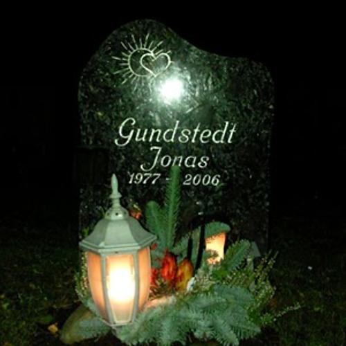 Sandra Gundstedt - Heaven (R.I.P Jonas Gundstedt 2006)