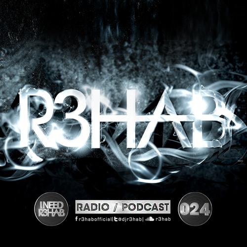 R3HAB - I NEED R3HAB 024