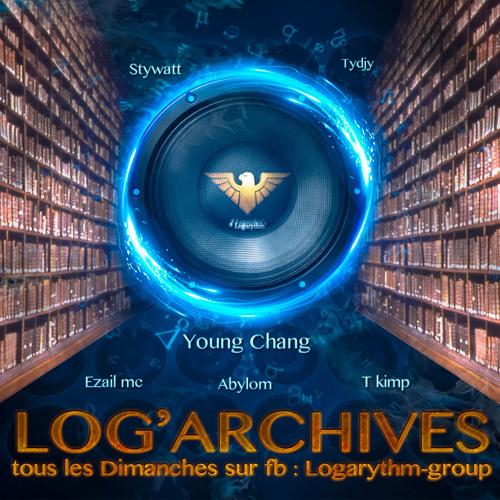 Log'archives 7 - Tydjy - Woop Woop [2011]