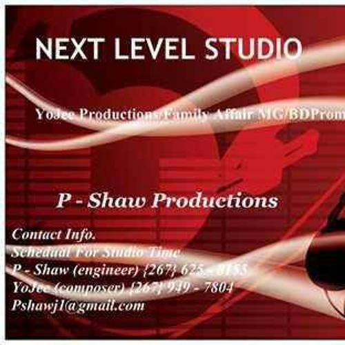 P-ShawProductions Vocalog