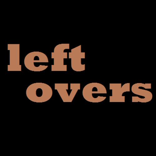 K.Jones - Left Overs (prod. by Chrisrocay)