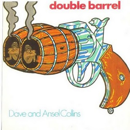 Dave & Ansel Collins - Double Barrel (Adrian Barrie VIP Remix)