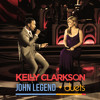 Kelly Clarkson & John Legend - You Don't Know Me (Duets)