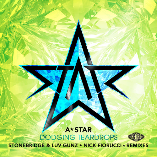 A*Star - Dodging Teardrops (StoneBridge & Luv Gunz Remix Preview)