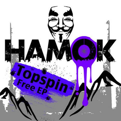 Hamok - Bolt [Topspin EP]
