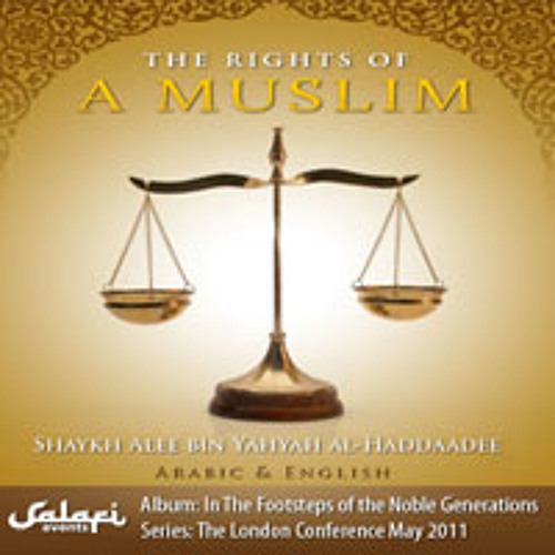The Rights of A Muslim