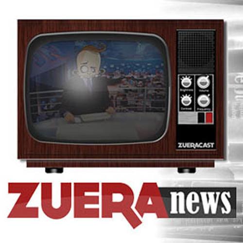 Zueranews - EP03 - Globo Mente