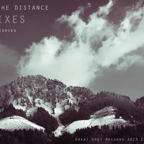 Tacit - Into the Distance Remix EP Mini Mix :: Albums Out Feb 25th