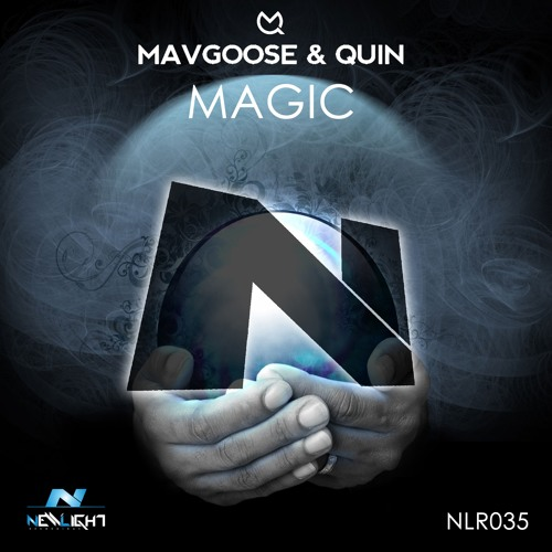 Mavgoose & Quin - Magic (Original) preview NewLight Records releasedate: 25-02-2013