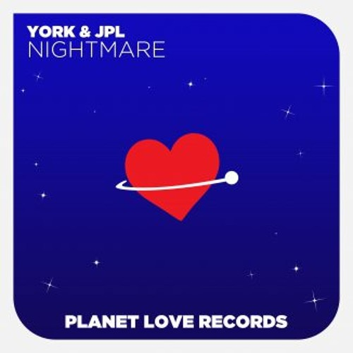 York & JPL - Nightmare (JPL Club Mix)
