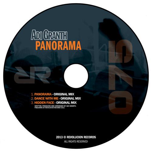 RR075: Adi Granth - Panorama (Original Mix)
