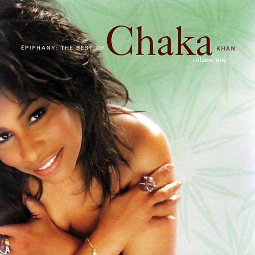 Nobody (feat. Chaka Khan)