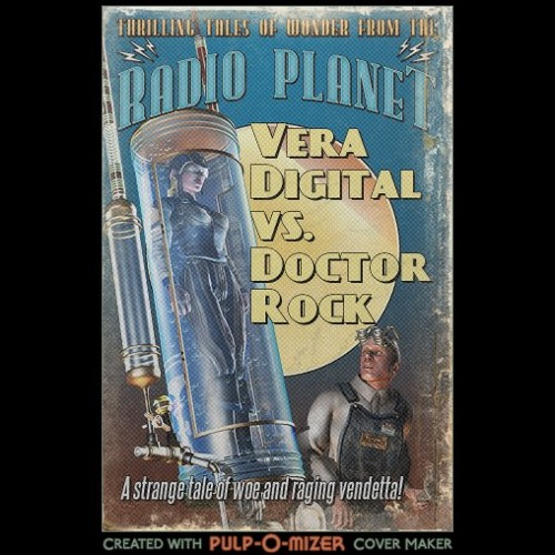 RuediRena - Vera Digital vs. Dr. Rock (Kill Kill Kill vs. Homebrew)