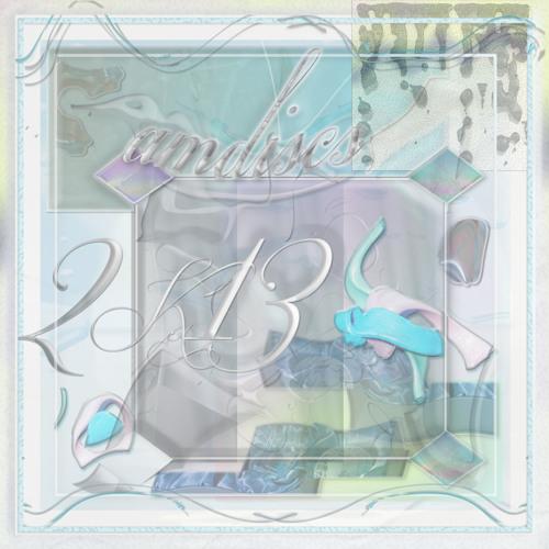 Nmesh - 'ニミシララス InDoorFun ハナミ' - ∜♡MDISCS 2K13 X - 2013 (AMDD132/AMD2K13)