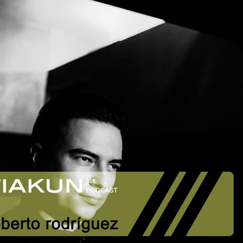Fiakun Podcast 028 - Roberto Rodriguez