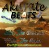 Akurate Beat$ - Like The Deserts Miss The Rain