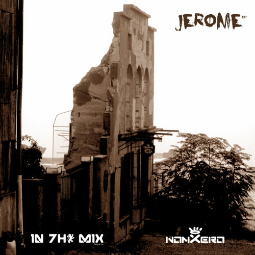 Jerome EP by nonXero (2013)