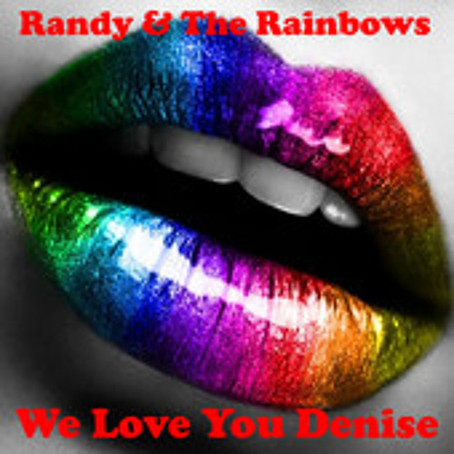 Randy and The Rainbows - No Love (ALL IN/ 1993)