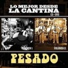 Pesado Mix. Desde La Cantina♥ (- Dj EfreeN Producciones -) Pisteable-FebreroMix.(8) Portada del disco